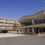 Ansicht Hotel & Vinothek