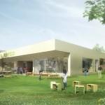 Visualisierung: planconsort ZT GmbH